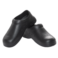 PROCHEF CLOGS SIZE 45