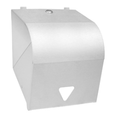 HAND TOWEL ROLL DISPENSER WHITE POWDER COATED FOR DPC1623/DPC1624