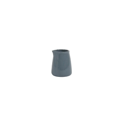 BREW STEEL BLUE SOLID COLOUR CREAMER 150ml