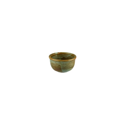 CHEFORWARD FIRED EARTH NOURISH ROUND BOWL 105mm 285ml