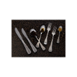 CUT242 - ROME / ELITE TABLE FORK S/S