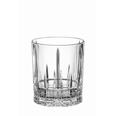 SPIEGELAU PERFECT SERVE DOUBLE OLD FASHIONED 368ml SET OF 4