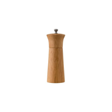 MODA EVO NATURAL SALT/PEPPER MILL 15cm