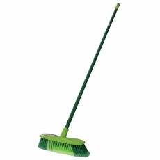 EVERYDAY BROOM PVC
