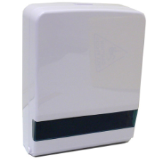 HAND TOWEL DISPENSER PLASTIC FOR DPP028/027
