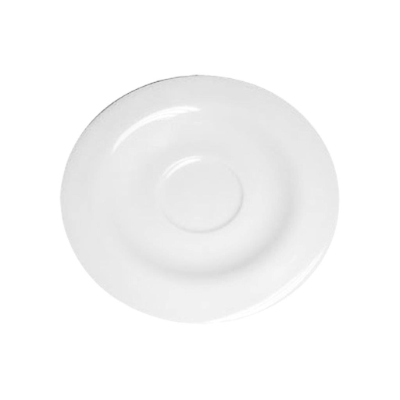 ASCOT BONE SAUCER 150mm TO SUIT CRBA95590