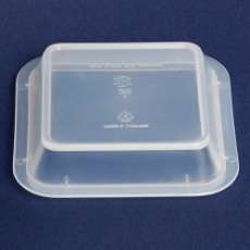 HEALTH CARE LID SQUARE TO SUIT HC98370 & HC98372