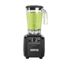HAMILTON BEACH FURY BLENDER 3hp WITH 1.9L STACKING JUG