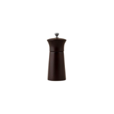 MODA EVO DARK SALT/PEPPER MILL 12cm