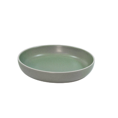 TABLEKRAFT URBAN FLARED BOWL GREEN 210x45mm