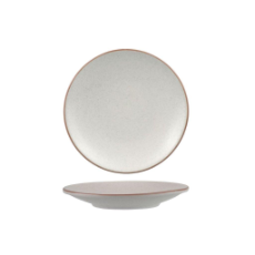 ZUMA MINERAL TAPAS COUPE PLATE 180mm