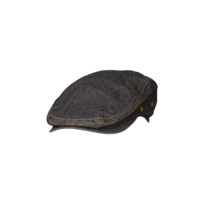 BOULDER BEANIE BLACK/BROWN