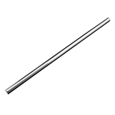 DRINKING STRAWS REGULAR STAINLESS STEEL REUSABLE