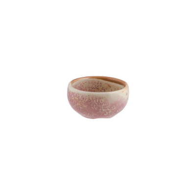 MODA ICON RAMEKIN 75ml 70x35mm REACTIVE PINK