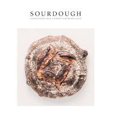 SOURDOUGH By CASPER ANDRE LUGG & MARTIN IVAR HVEEM FIELD