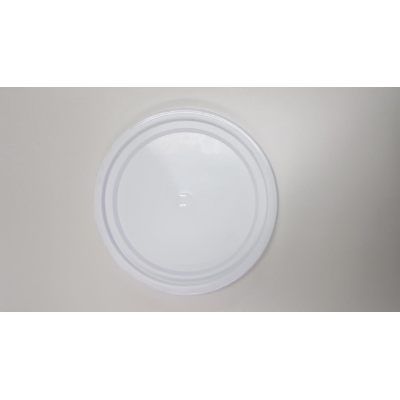 LID FOR 10L BUCKET WHITE