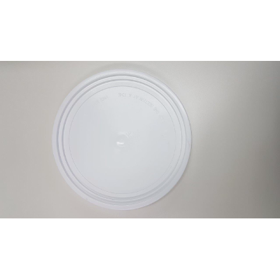 LID FOR 20L BUCKET WHITE