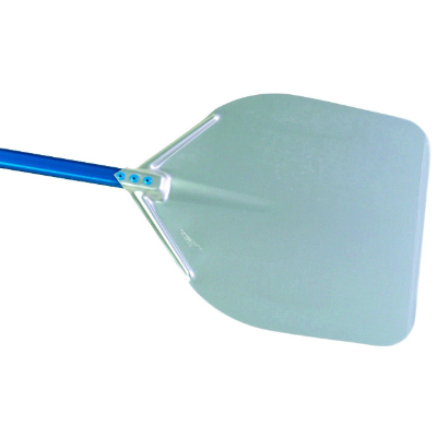 LINEA AZZURRA ALUMINIUM PIZZA PEEL 36x36cm HEAD 150cm HANDLE