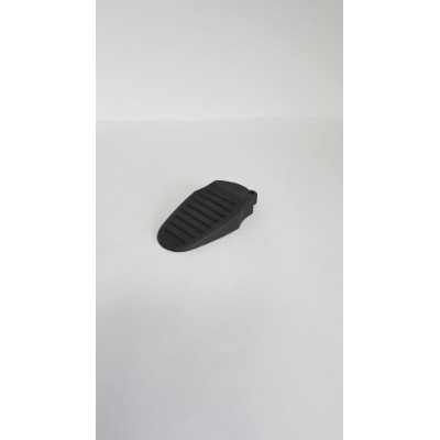 TABLE STABLEIZER BLACK RUBBER WEDGE