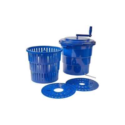 KH SALAD SPINNER 20L BLUE