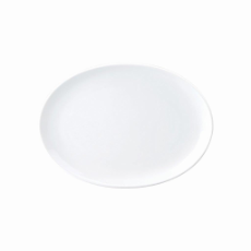 CHELSEA OVAL PLATTER 245mm COUPE