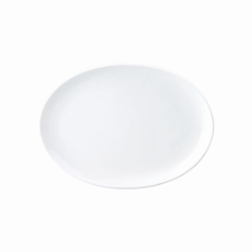 CHELSEA OVAL PLATTER 300mm COUPE