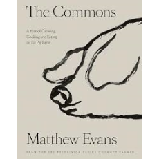 THE COMMONS By MATTHEW EVANS