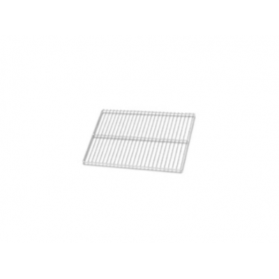 UNOX FLAT STAINLESS STEEL GRID 600x400mm