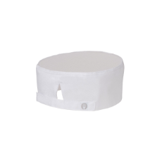 CHEF WORKS COOL VENT CHEF BEANIE WHITE