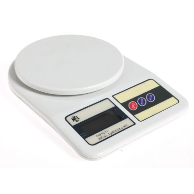 ELECTRONIC SCALE DIGITAL 2KG / 1g