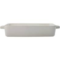 MAXWELL WILLIAMS LASAGNE DISH WHITE 36x24.5x7.5cm