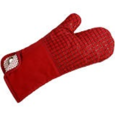 MAXWELL WILLIAMS OVEN MITT RED