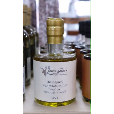 DASOS KIPOS WHITE TRUFFLE OIL 100ml