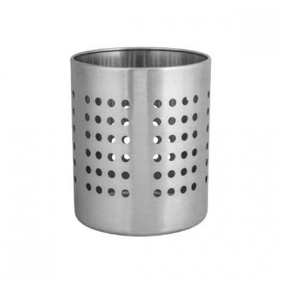 UTENSIL HOLDER S/S