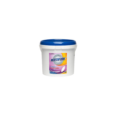 MACHINE DISHWASHING POWDER 5kg