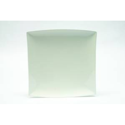 MAXWELL WILLIAMS EAST MEETS WEST SQUARE PLATE 26cm