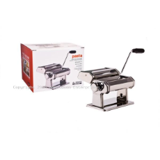 DLINE PASTA MACHINE 150mm CHROME