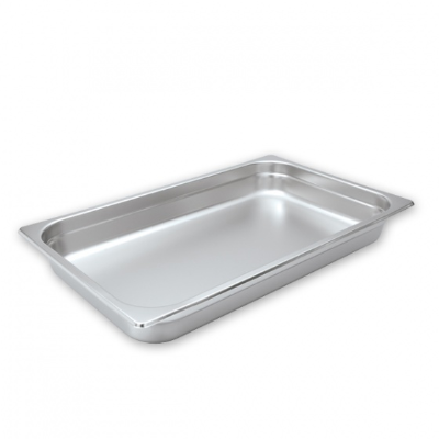 A/JAM FOOD PAN 1/1 SIZE 65mm
