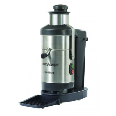 ROBOT COUPE J100 AUTOMATIC CENTRIFUGAL JUICER