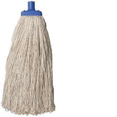 MOP HEAD 750g SUITS ALL SCREW IN HANDLES