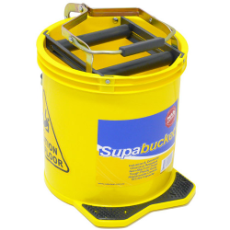 MOP BUCKET YELLOW 16Ltr