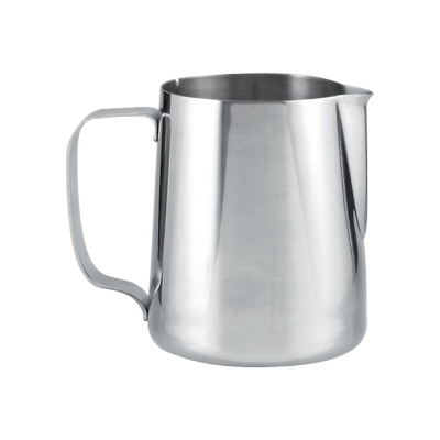 MILK/CAPPUCCINO JUG S/S 600ml