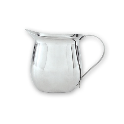 CREAMER S/S BELL SHAPE 225ml