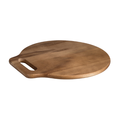 MODA ARTISAN 300mm ROUND BOARD WITH HANDLE