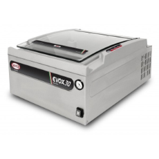ORVED EVOX 30 VACUUM SEALER IN AND OUT OF CHAMBER CHAMBER SIZE 355x365x184mmh