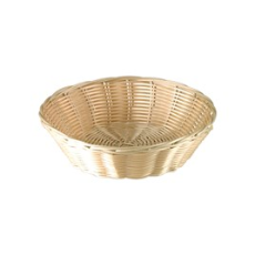 BREAD BASKET OVAL 240mm POLYPROP