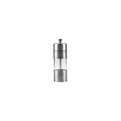 RONDO SALT/PEPPER MILL 130mm S/S