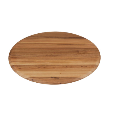 ARDEN LAZY SUSAN NATURAL WOOD 50cmD