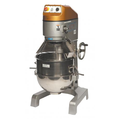 ROBOT COUPE BAKERMIX SP60-S 60L PLANETARY MIXER 3 PHASE