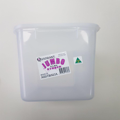 QUADRANT CONTAINER 9L